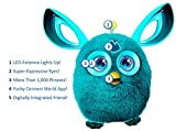 Furby Connect TEAL Friend by Hasbro & EXCLUSIVE