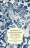 Image of Science and Civilisation in China. Volume 5: Chemistry and Chemical Technology, Part 3: Spagyrical Discovery and Invention: Historical Survey, from Cinnabar Elixirs to Synthetic Insulin