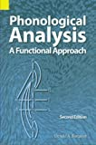 Phonological Analysis : A Functional Approach, Burquest, Donald A., 1556710674