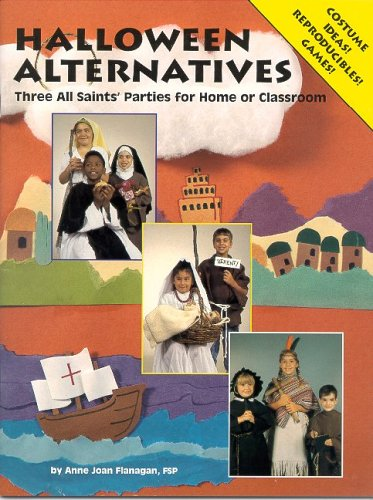 Halloween Alternatives: Parties for Home or