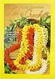 Fancy Hawaiian Lei in Crochet