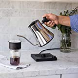 Fellow Stagg EKG Electric Pour-Over Kettle For