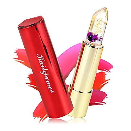 Amazon.com: KAILIJUMEI Moisturizer lipsticks Lips Care Surplus ...