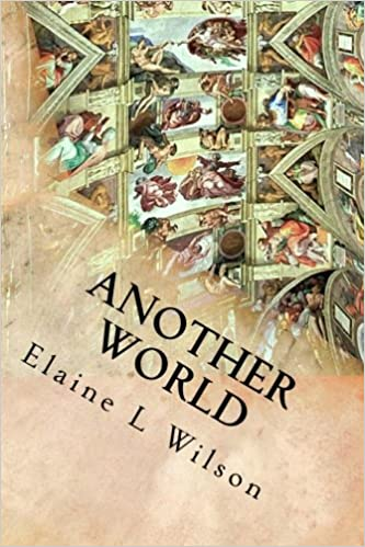 Amazon Com Another World The Sistine Chapel Ceiling And