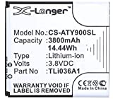 Battery Combo-Pack Compatible with Alcatel One