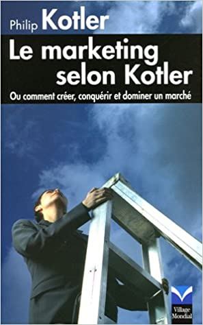 Le Marketing selon Kotler