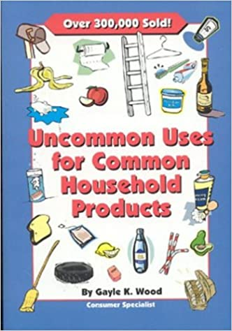 Uncommon Uses for Common Household Products