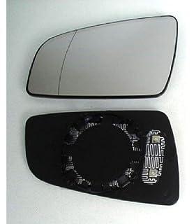 Spiegelglas Au/ßenspiegel links