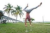 Split Base Handstand Canes for Yoga