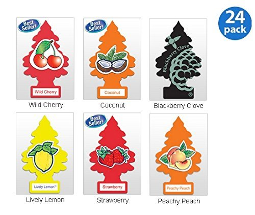 little-trees-assorted-air-freshener-fruit-pack-of-24