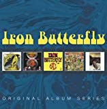 Original Album Series - Iron Butterfly