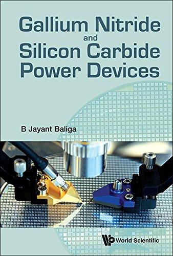 Gallium Nitride and Silicon Carbide Power Devices