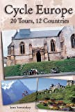 Cycle Europe, Jerry Soverinsky, 0760318697