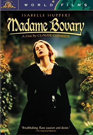madame bovary chabrol