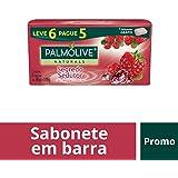 Sabonete em Barra Naturals Segredo Sedutor, Palmolive, 85g