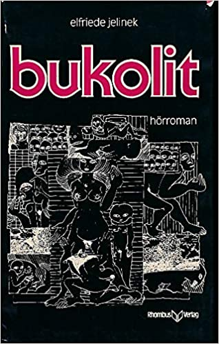 Bukolit Horroman Livre En Allemand 9783853940235 Amazon