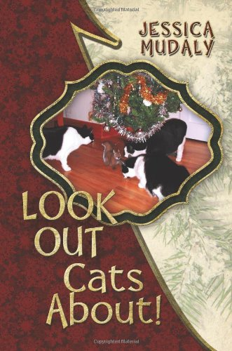 Download Look Out: Cats About! pdf epub