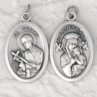 st-gerard-medal-patron-saint-of-mothers