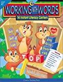 Working with Words, Sue Lewis, 1574717685