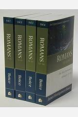 Romans (4 Volume Set) Paperback