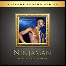 Ninja Is A Ninja