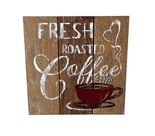Fresh Roasted Coffee Block Decorative product image