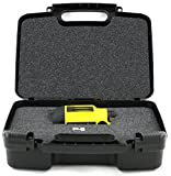 Life Made Better Storage Organizer - Compatible with Vortex Optics Ranger 1000 - 1500 - TecTecTec VPRO500 - VPRODLX - Simmons LRF600 - 801600 - 801405 - 801601- Durable Carrying Case - Black