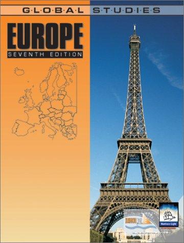 Global Studies: Europe, Seventh Edition