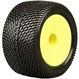 RC18T Mini T Proline Road Rage M2 Tire & Inserts 1pr