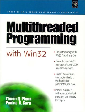Multithreaded Programming with Win32 by Prentice Hall Ptr