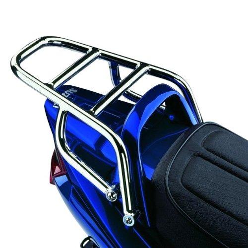 Porte-bagages Fehling rear rack Suzuki GSX 1400 01-07