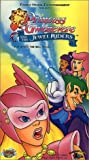 Princess Gwenevere and the Jewel Riders : For Whom the Bell Trolls / The Faery Princess [VHS]