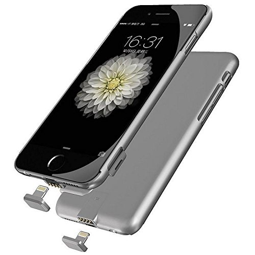 iPhone Battery Case Rechargeable Capacity