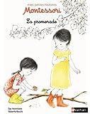 La promenade - pédagogie Montessori