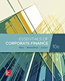 img - for Loose Leaf for Essentials of Corporate Finance book / textbook / text book