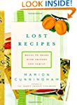 Lost Recipes: Meals to Share with Fri...