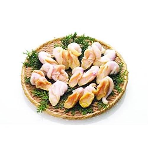 【肉厚でコリコリ】 生むき ツブ貝 1kg