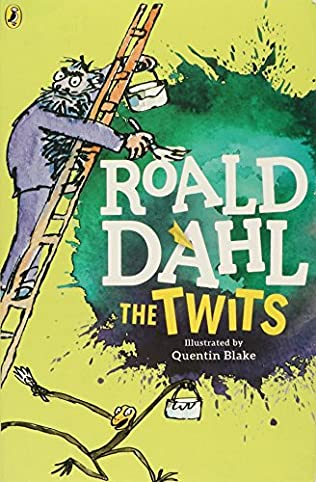 book cover of The Twits