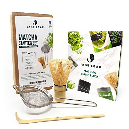 Jade Leaf Traditional Matcha