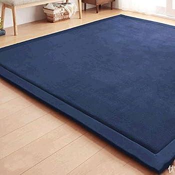 Amazon.com: Hoomy Living Room Carpet Soft Memory Foam