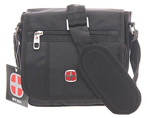 accompagnatori * speciale * XXL Bag borsa Messenger borsa a tracolla business BORSA lavoro borsa a spalla–borsa da uomo–Borsa da donna