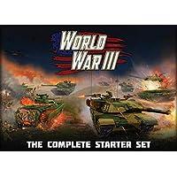 Team Yankee - World War III Complete Starter Set