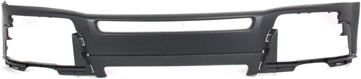 Front Bumper Cover For 2003-2006 Volvo XC90 Primed Plastic