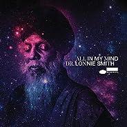 All In My Mind (Blue Note Tone Poet Series) [LP]