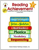 Reading Achievement Grade 1, Alison Shelton, 088724629X