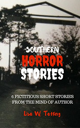 Search : Southern Horror Stories