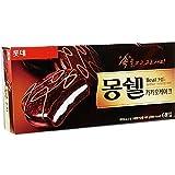 Lotte Mon Cher Cacao Cake 192G x 2
