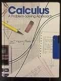 Calculus, N. Reid, 0471796905