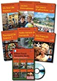 img - for Brilliant French Information Books Pack: Level 3: A Graded French Non-Fiction Reading Scheme for Primary Schools (French Edition) book / textbook / text book