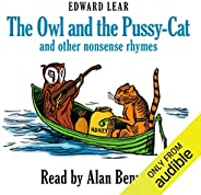 The Owl and the Pussy-Cat and Other Nonsense Rhymes